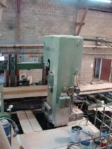 Used 1st Transformation & Woodworking Machinery For Sale France -