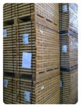 Hardwood  Sawn Timber - Lumber - Planed Timber - Oak strips offer