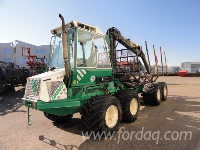 Used-2004-Gremo-950R---6207-h-Forwarder-in