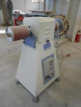 Used 1st Transformation & Woodworking Machinery - Brushing machine brand OMEF MOD. LSP/2