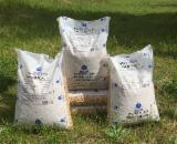 Firelogs - Pellets - Chips - Dust – Edgings For Sale Lithuania - DIN plus certified wood pellets 6mm.