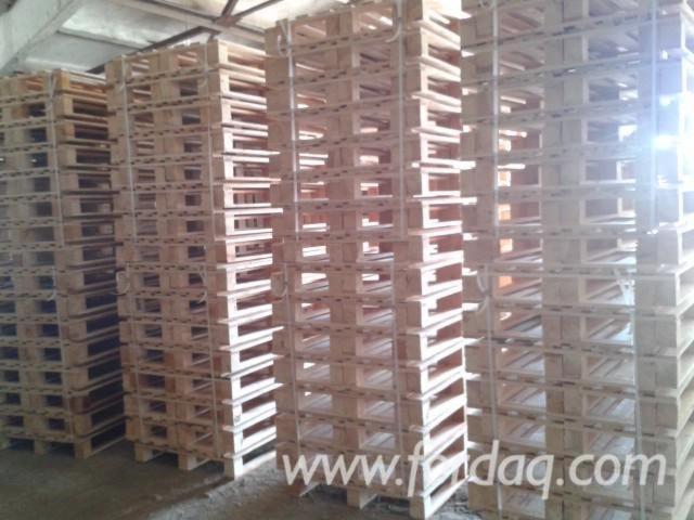 Pallets-for-sale-from