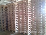 Pallets – Packaging Lithuania - Pallets for sale from Lithuania