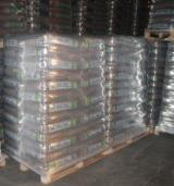 Lithuania Supplies - PREMIUM class wooden PELLETS DIN+ and EN+ A1/15 kg sacks or Big-Bags