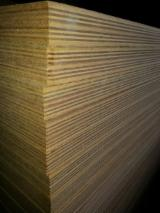 Plywood - Keruing Special Plywood for Container Flooring, 28 mm thick