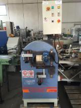Orbital sander brand OMEF MOD. LR/AV
