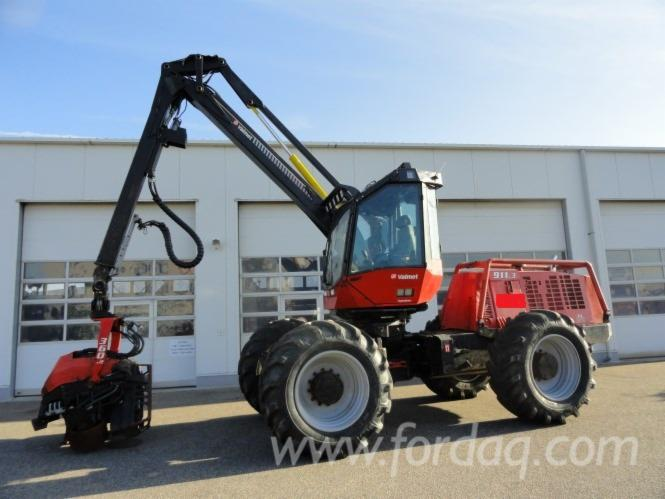 Used-2006-Valmet---9434-h-911-3-Harvester-in