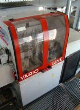 Macchine Per Legno Usate E Attrezzature - Entra In Fordaq - Seghe, Sega Circolare (Per Tagli Trasversali Multipli), REINHARDT
