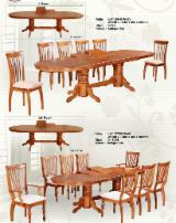 Country Dining Room Furniture - Dining Chair D888