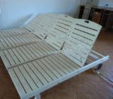 Romania Garden Furniture - Fir loungers