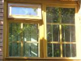 Doors, Windows, Stairs Spruce Picea Abies - Whitewood - Softwoods, Windows, Spruce (Picea abies) - Whitewood