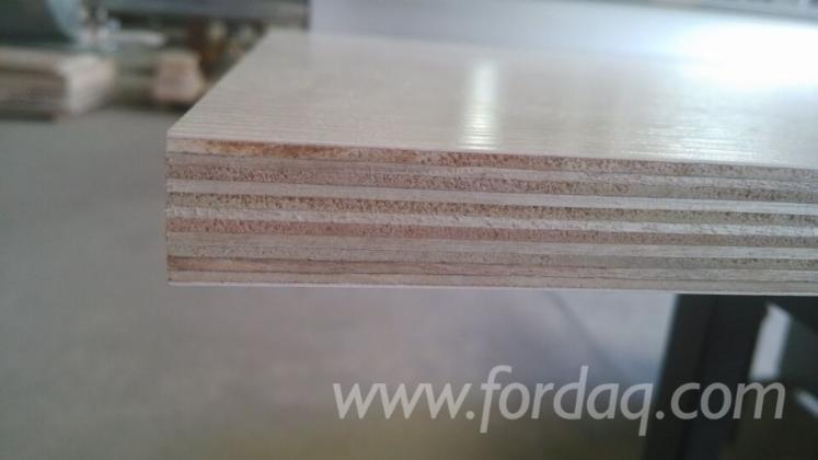 E0 e1 grade high quality furniture used plywood for Furniture quality plywood
