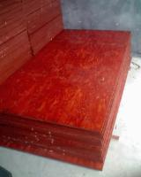 WBP waterproof pine plywood/ pine laminated plywood