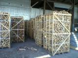 Firelogs - Pellets - Chips - Dust – Edgings FSC - Firewood , split firewood and unsplit offer