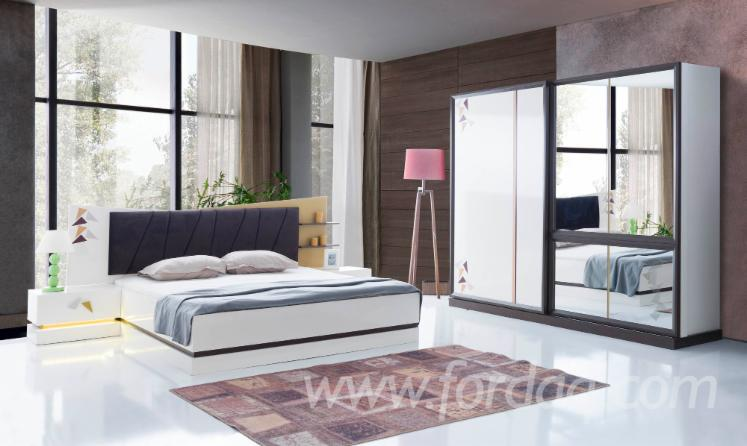 Stell Art Bedroom Furniture   MADE IN TURKEY