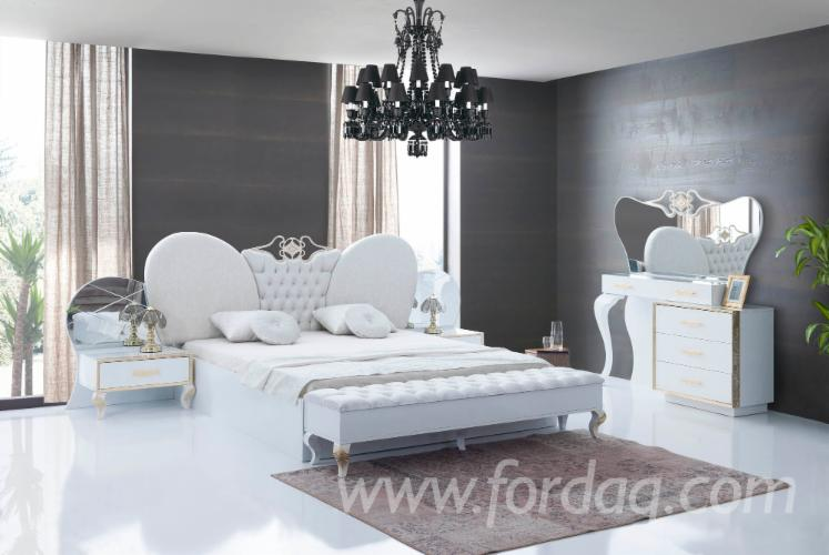 Saray Bedroom Furniture Made In Turkey