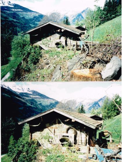 Casa-prefabbricata-in-Abete-antico