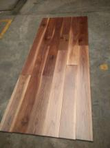 Engineered Wood Flooring - Multilayered Wood Flooring - American walnut engineered flooring