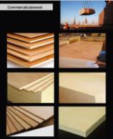 Plywood suppliers