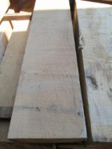 Hardwood  Sawn Timber - Lumber - Planed Timber For Sale - Chestnut wood. Madera de castaño.