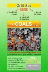 Firelogs - Pellets - Chips - Dust – Edgings - Wood energy products for sale