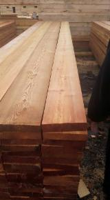 Softwood  Sawn Timber - Lumber - Russia Siberian Larch ANGARSK (Larix pps) Searching distributor for China180 $