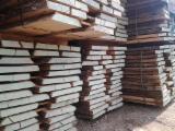 Laubholz  Blockware, Unbesäumtes Holz - Blockware, Esche (Europäische)