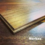 Massivholzböden Zu Verkaufen Malaysia - Merbau, FSC, Parkett (Nut- Und Federbretter)