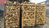 Firelogs - Pellets - Chips - Dust – Edgings Other Species For Sale Germany - Beech wood kiln dried suppliers