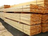 Softwood  Sawn Timber - Lumber Pine Pinus Sylvestris - Redwood -  Lumber pine wood, Sawn timber