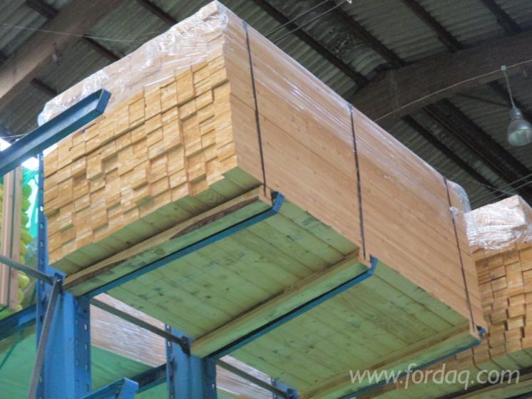 Europejskie-Drewno-Iglaste