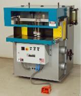 Maszyny Używane Do Obróbki Drewna dostawa Planowanie Powierzchni – Profilowanie - Frezowanie, Single-Spindle Moulders, US Concepts