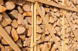Firewood - Chips - Pellets  - Fordaq Online market Ash, Beech and Oak