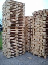Pallets – Packaging For Sale - New pallets for sale