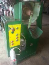 Maszyny Używane Do Obróbki Drewna dostawa Planowanie Powierzchni – Profilowanie - Frezowanie, Frezarka (Frezarka Z Frezem Okrągłym), WemaProbst