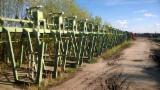 Maszyny Używane Do Obróbki Drewna dostawa Transport/ Sortowanie/ Przechowywanie, Stacja Sortowania Drewna, Bezner
