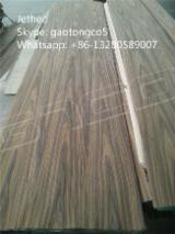 Sliced Veneer ISO-9000 - Natural wood veneer edgebanding, oak, walnut,ash,birch
