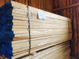 Hardwood  Sawn Timber - Lumber - Planed Timber - Magnolia Planks (boards)  A in Romania