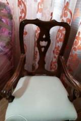 Living Room Furniture - Contemporary Walnut (European) Chairs Romania