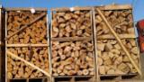 Firewood/Woodlogs Cleaved 20-25 mm