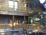 Wood Houses - Precut Timber Framing - Fir (Abies alba, pectinata)
