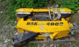 Forest & Harvesting Equipment for sale. Wholesale Forest & Harvesting Equipment exporters - Used Baco 2006 Cableway in Italy