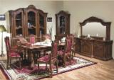Dining Room Furniture Contemporary Oak European For Sale - Dining Room Sets, Design, 1 40'Containers Spot - 1 time
