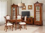 Dining Room Furniture Contemporary Oak European For Sale - Dining Room Sets, Design, 1 40'Containers per month