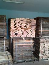 Hardwood  Unedged Timber - Flitches - Boules For Sale - Loose, Plum