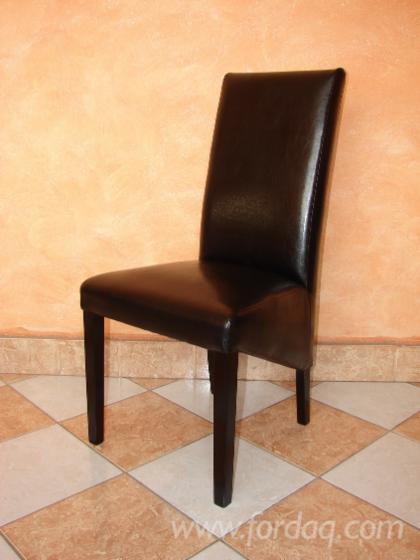 vend chaise de salle manger contemporain bois massif feuillus temp r s h tre europe. Black Bedroom Furniture Sets. Home Design Ideas