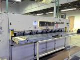 Woodworking Machinery Veneer Splicers - FZS-90.28 (VE-010466) (Veneer Splicers)