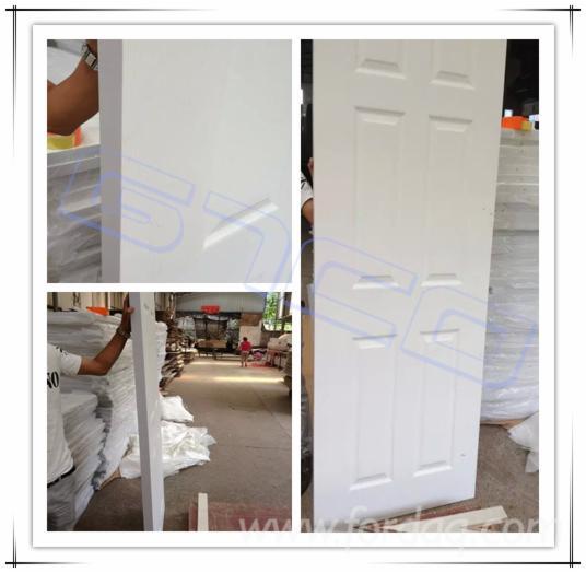 MELAMINE-DOOR