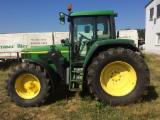 Buy Or Sell Used Wood Forest Tractor France - John Deere 6810 forest tractor