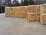 Firelogs - Pellets - Chips - Dust – Edgings FSC - Solid wood offer